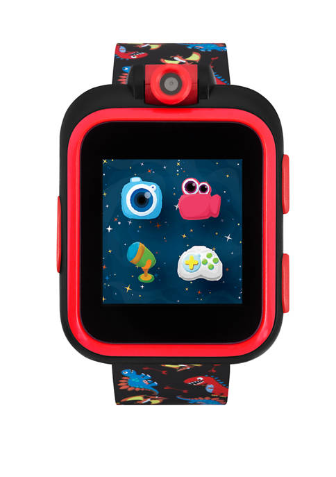 iTouch Boys 4-8 Playzoom Dino Watch