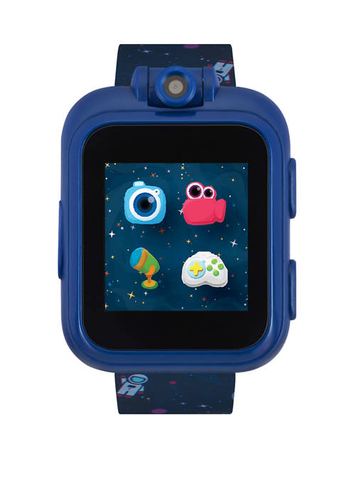 iTouch PlayZoom Rocket Ship Watch