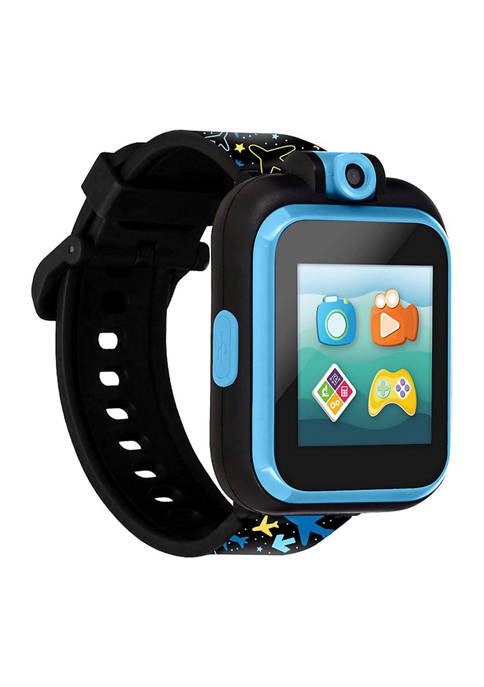 iTouch PlayZoom 2 Kids Smartwatch: Airplane & Star