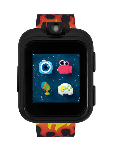 iTouch PlayZoom Fire Watch