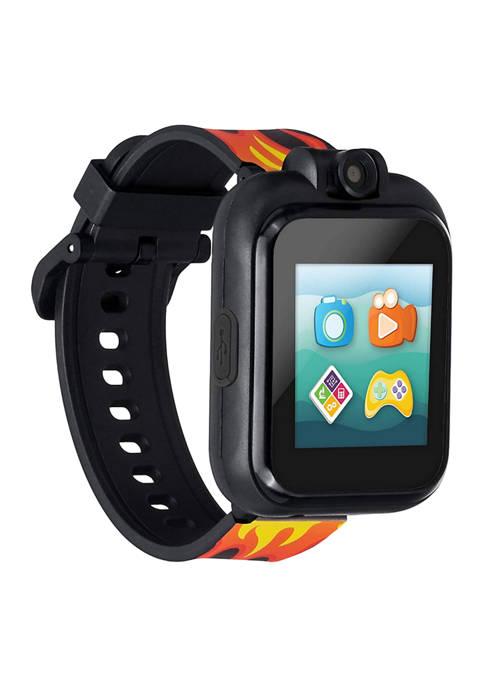 PlayZoom 2 Kids Smartwatch: Fire