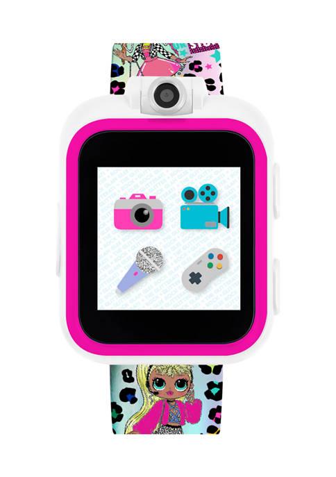 B FIT WATCH® PlayZoom 2 Kids Smartwatch: LOL