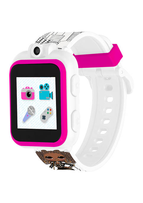 iTouch LOL Surprise! O.M.G. PlayZoom Smartwatch For Kids