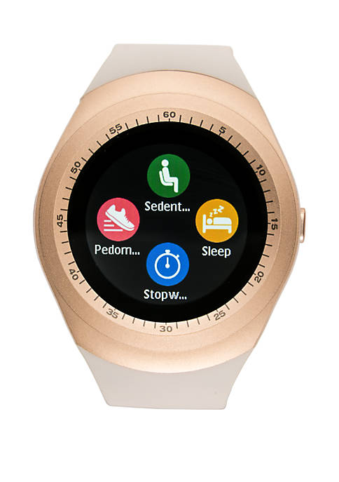 iTouch Curve Unisex Smart Watch