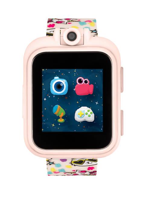 PlayZoom Pink Kitties Watch