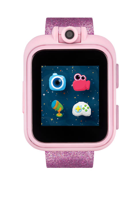 iTouch PlayZoom Glitter Watch