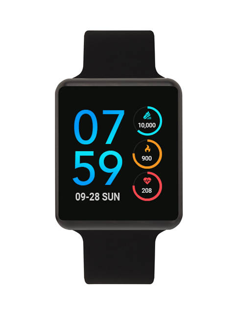 iTouch Black Air 2 Smartwatch
