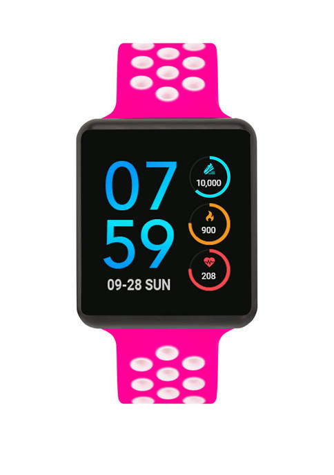 iTouch Womens Air Perforated Watch