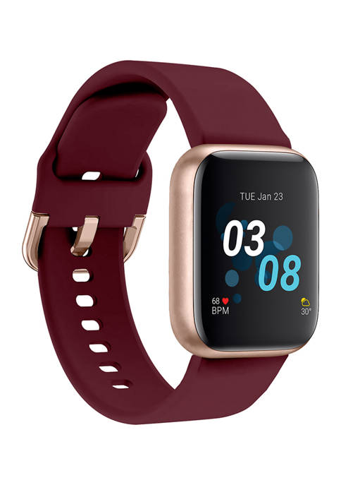 iTouch Air 3 Touchscreen Smartwatch Fitness Tracker for