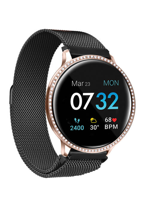 iTouch Sport 3 Special Edition Touchscreen Smartwatch: Rose