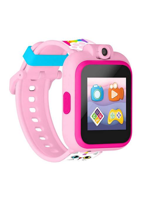 iTouch PlayZoom 2 Kids Smartwatch: Blush Unicorn Kitty