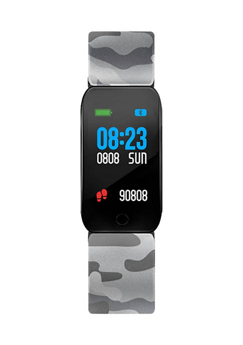 B FIT WATCH® iTouch Active Fitness Tracker with
