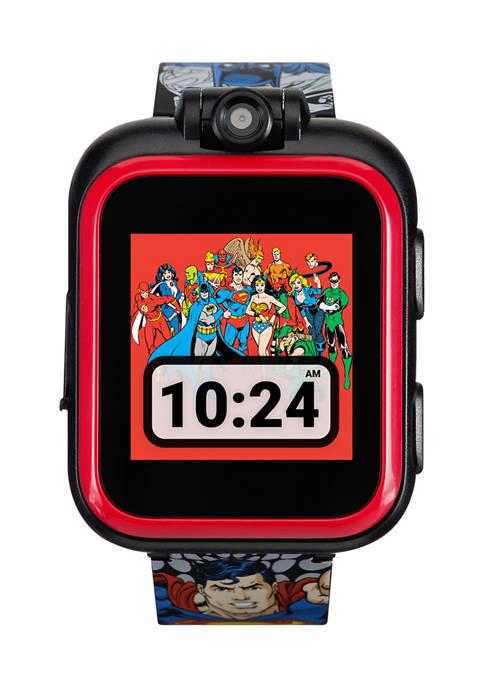 PlayZoom 2 Kids Smartwatch: Justice League