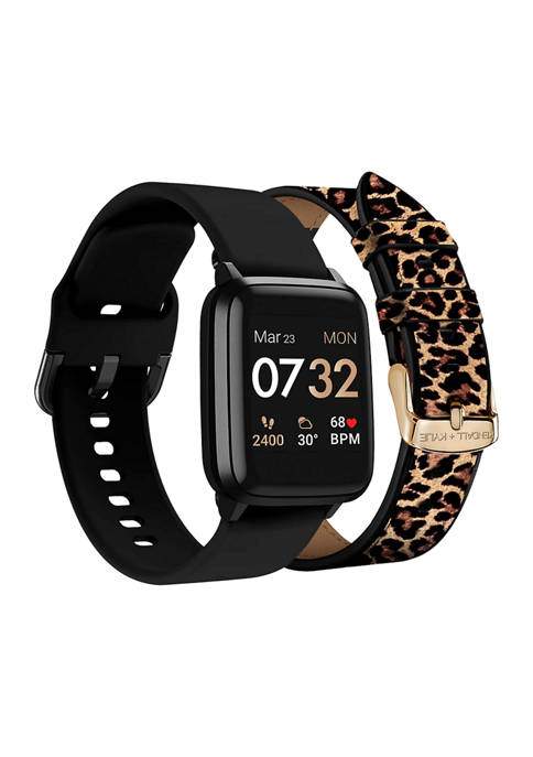 iTouch Kendall + Kylie: Smartwatch with Gold Case