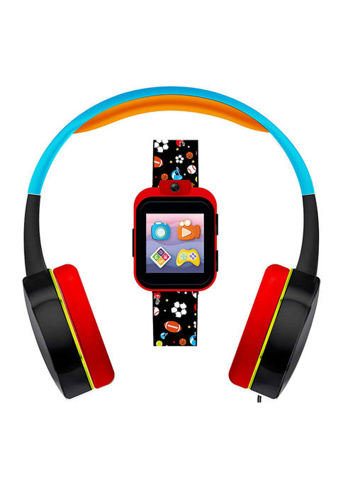 iTouch PlayZoom 2 Interactive Educational Kids Smartwatch with