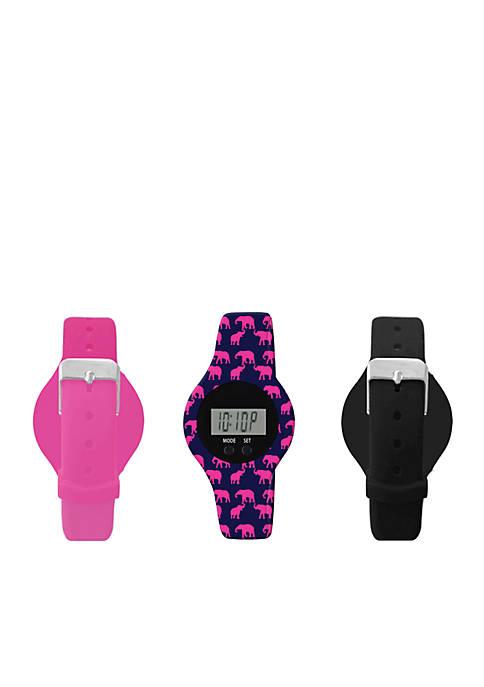 Women Fitness Tracker Watch