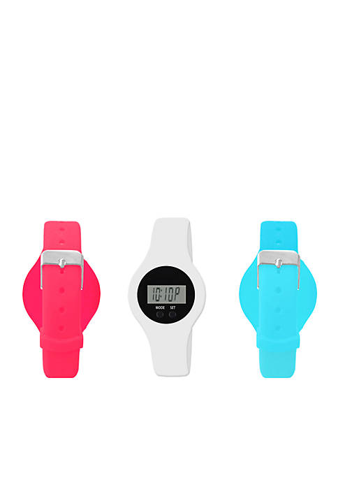 Women Fitness Tracker Watch