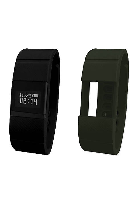 iTouch Wearables iFitness Activity Tracker Watch