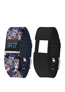 iFitness Perfect Activity Pedometer Wireless Smart Band Watch