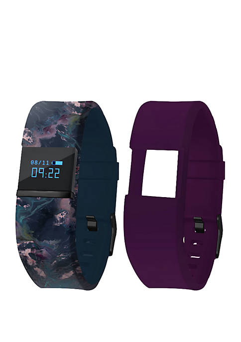 iTouch iFitness Perfect Activity Pedometer Wireless Smart Band