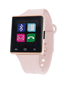 iTouch Air Smart Watch Rose Blush