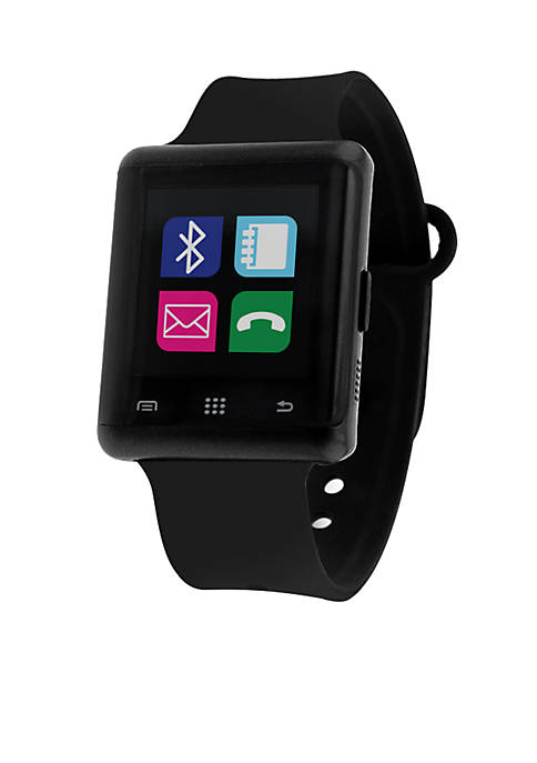 iTouch Wearables iTouch Air Smart Watch Navy Black