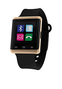 Gold-Tone iTouch Air Smart Watch