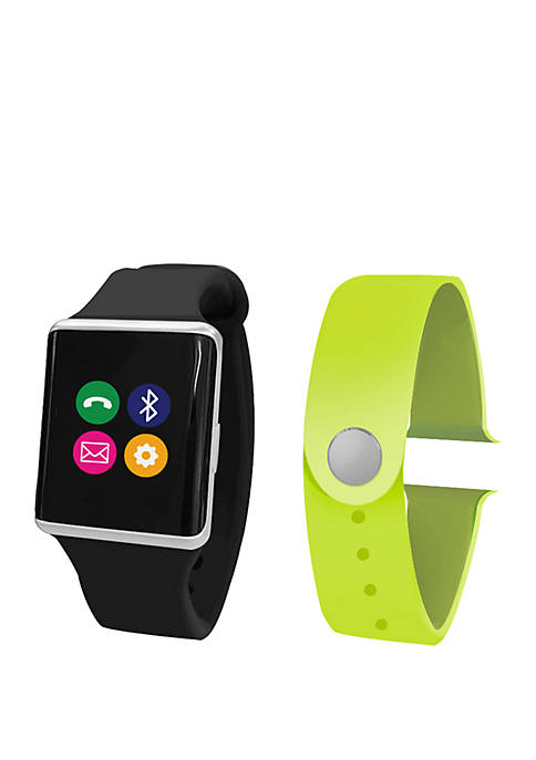 B FIT WATCH® iTouch Air Smart Watch Set