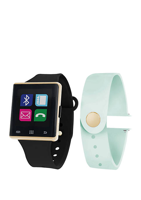 iTouch Air Smartwatch Screen Bluetooth with Pedometer for