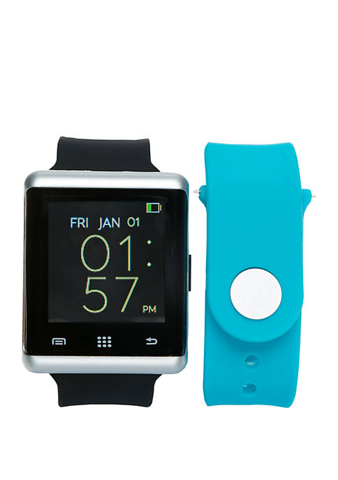 iTouch Wearables ITouch Watch and Strap Set