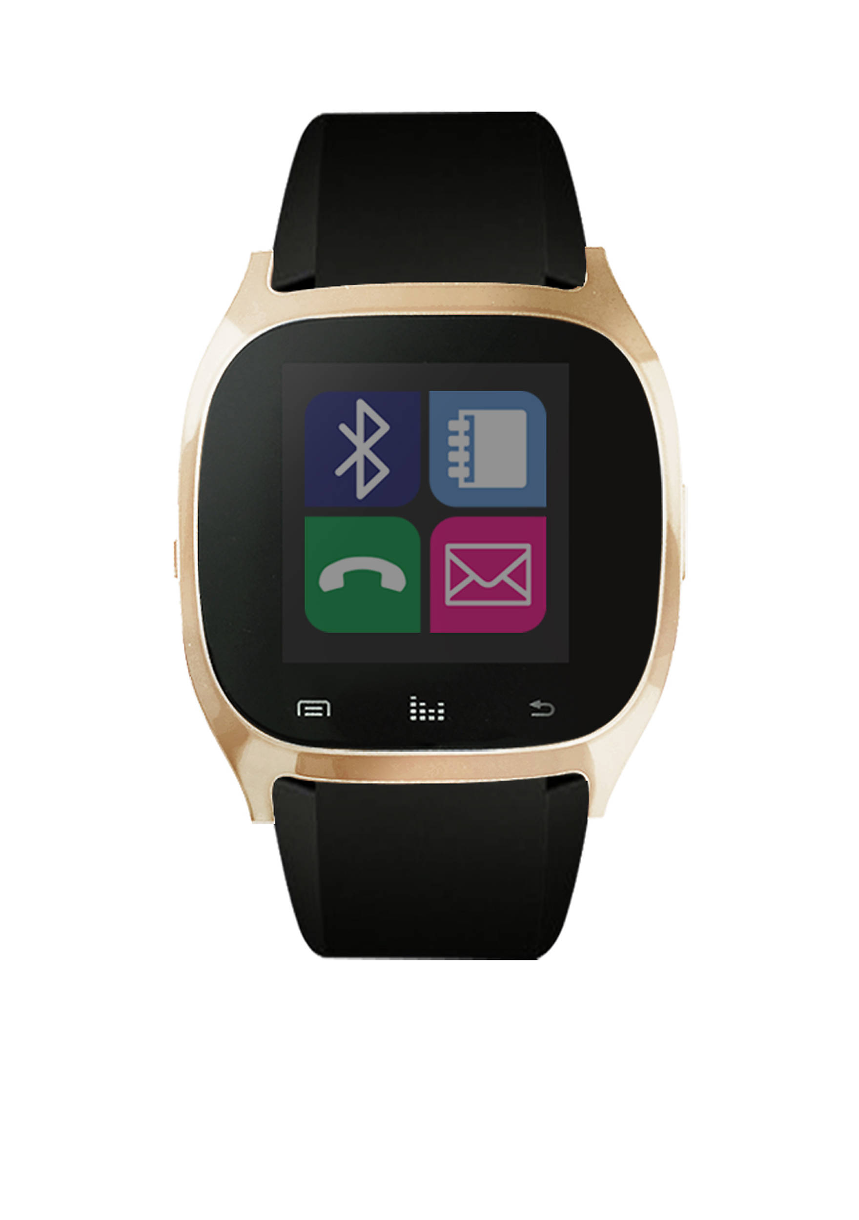 itouch smart watch