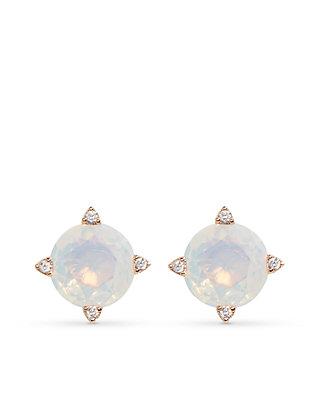 b85415320b177 Sparkling Stud Earrings