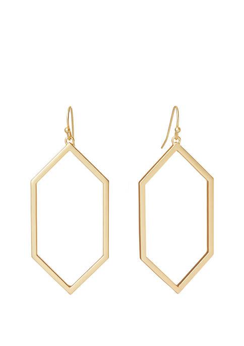 Rhett Earrings