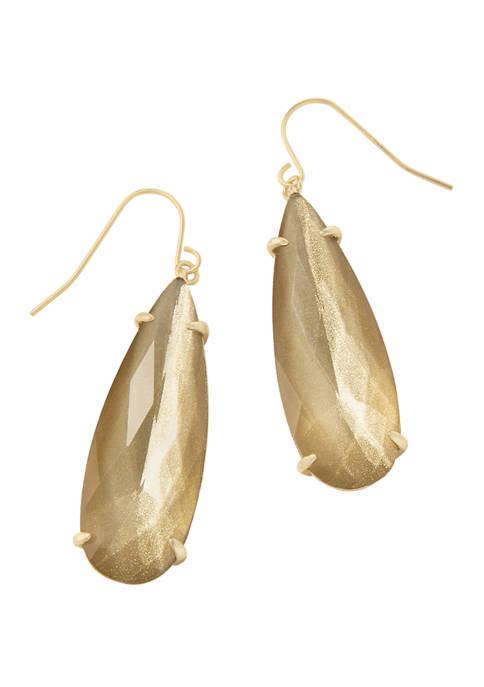 spartina 449 Dewdrop Earrings