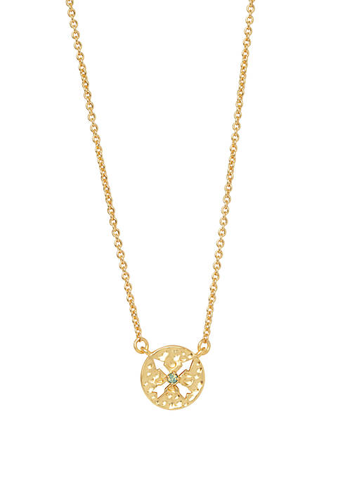 spartina 449 Brave Arrows Necklace