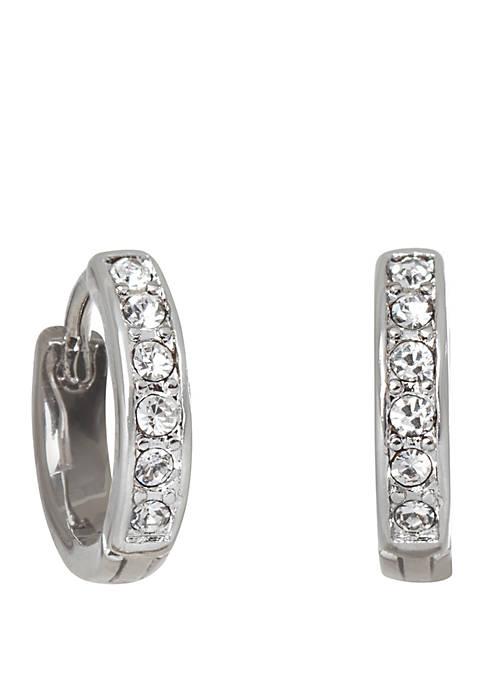 spartina 449 Grateful Ring Hoop Earrings
