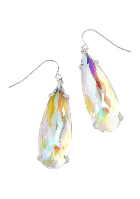 spartina 449 Iridescent Dewdrop Earrings