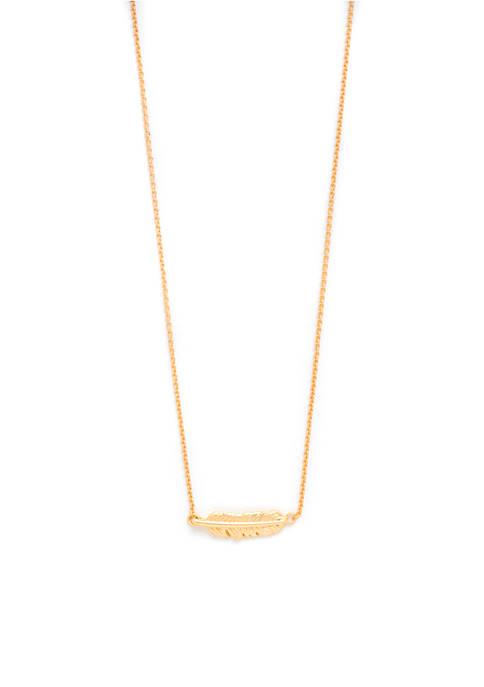 spartina 449 18K Gold Plated Sea La Vie
