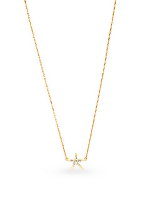 spartina 449 18K Gold-Plated Sea La Vie Shine