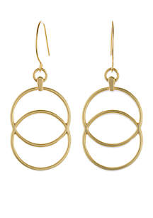 spartina 449 Eclipse Earrings