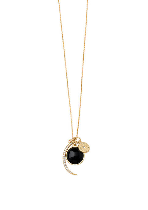 spartina 449 Gold-Tone Sea La Vie Night Charm