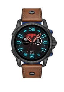 Touchscreen Smartwatch Full Guard Watch