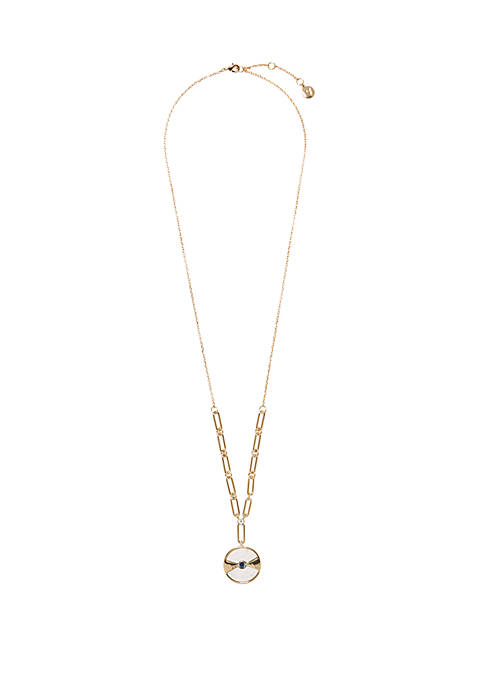 30 in Pendant Necklace