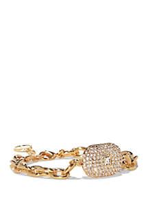 Link Line Bracelet
