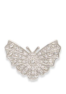 Vince Camuto Matching Butterfly Pin