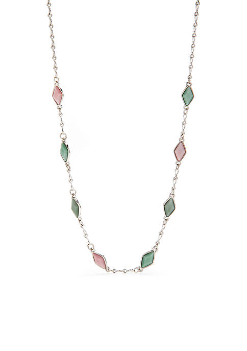 Kaari Blue™ Single Strand Necklace