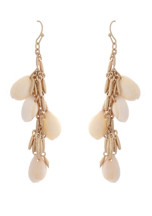 Kaari Blue™ Cascade Linear Earrings
