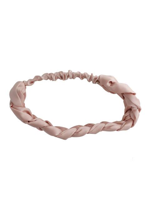 Kaari Blue™ Soft Braided Headwrap