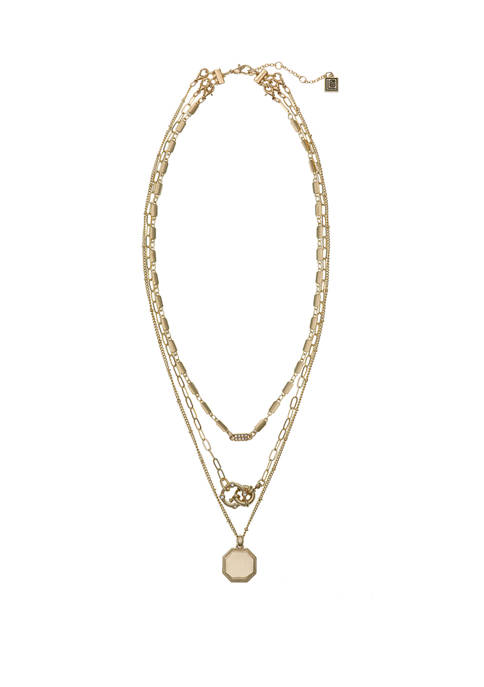 Multi Functional Necklace