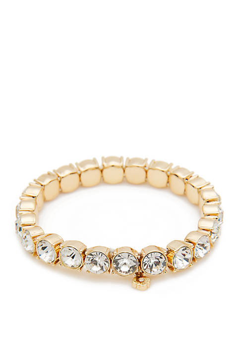 Stretch Crystal Bracelet